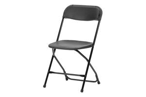 Emplacement Chaises pliables - chaises pliantes en location - mobiliers pour vos banquets, événements, foires, salons...