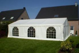 Emplacement Chapiteau - tonnelle - tente de 6x10m - 6x6m - 6x8m