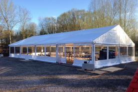 Emplacement Chapiteaux -Tentes - Pagodes - Mobilier événementiel - Mise en place et organisation d'événement - Tables - Chaises - Plancher - Accessoires - Décorations