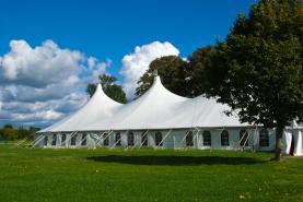 Emplacement Tente - Chapiteau modulaire - Lieu de réception - Structure de fête haut de gamme - plus de 1 000m² - Pagode - Tonnelle - Orangerie