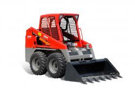 Emplacement Chargeuse compacte 1,40m-300l