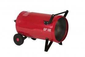 Emplacement CHAUFFAGE GP105