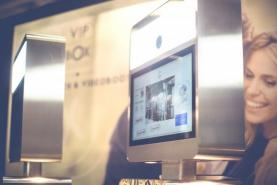 Emplacement Bornes photos - Photobooth - Cabines photos pour vos événements privés et professionnels