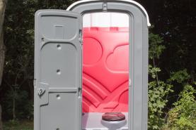 Emplacement Cabines WC - Toilettes - Bloc sanitaire - WC