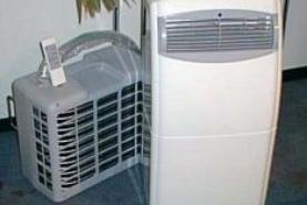 Emplacement Climatiseur - Air conditionné - Aération - Ventilation