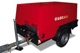 Emplacement Compresseur 2000L/MN-7B