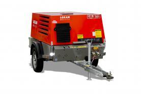 Emplacement Compresseur 5000L/MN-7B