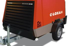Emplacement Compresseur 7000L/MN-7B