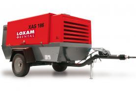 Emplacement Compresseur 11000L/MN-7B
