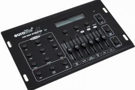 Emplacement Console dmx Led Operator 4 - Controleur - Eclairage