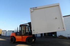 Container conteneur rentiteasy for Container reunion prix