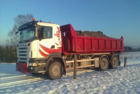 Emplacement Container/Conteneur transport matériaux de construction à Marche-en-Famenne - Amiante et déchets dangereux/toxiques (8m³, 10m³, 12m³, 15m³, 20m³, 30m³ & 45m³)