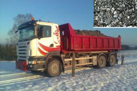 Emplacement Container/Conteneur pour transport de métaux, ferraille à Marche-en-Famenne (8m³, 10m³, 12m³, 15m³, 20m³, 30m³ & 45m³)