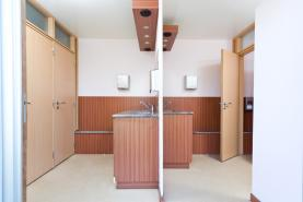 Emplacement Cathy Container - Bloc WC - Bungalow sanitaire de luxe
