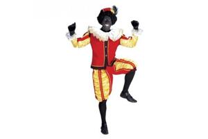Emplacement Costume - Déguisement, Père Fouettard en location pour vos événements, foires, salons, réceptions...