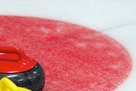 Emplacement Piste de curling - Patinoire glace ou synthétique
