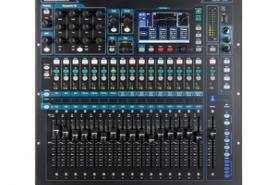 Emplacement Digital mixing table - Table de mixage - Matériel de sonorisation