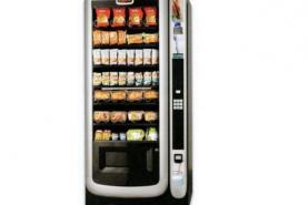 Emplacement Distributeur friandises/snacks