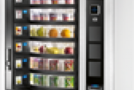 Emplacement Distributeurs automatiques de snacks - distributeurs automatiques de confiseries