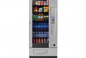 Emplacement Distributeur de confiseries - Machine à snack - Alimentation - Bonbons - Biscuits - Nourriture
