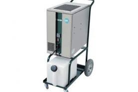 Emplacement Déshydrateur 0,5 kg/h - 400 m³/h - Déshydratation DST A-30B - Bp