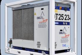 Emplacement Groupe froid 25 à 1500 kW - Climatiseur - Ventilation - Rafraichissement
