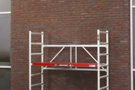 Emplacement Échafaudage roulant Altrex - 3 mètres de hauteur - 75cm de largeur