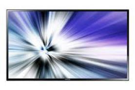 Emplacement Écran plat Samsung Led 55″