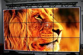 Emplacement Ecran vidéo LED/LCD/Plasma - Smart TV - Projecteur vidéo