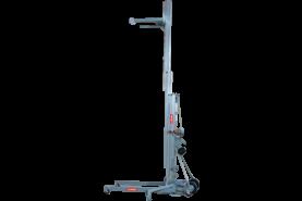 Emplacement Elevateur mécanique 0.3t 5m