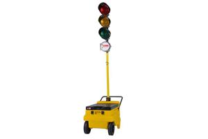 Emplacement Signalisation - Feux tricolores