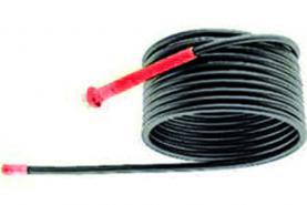 Emplacement Jeux de câble pour générateur 100 kva