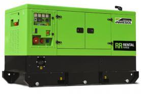 Emplacement Groupe électrogène - Générateur d'électricité - Alimentation électrique