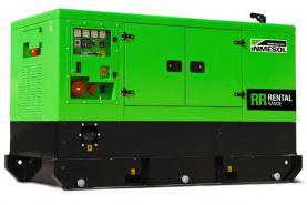 Emplacement Groupe électrogène 45kva - Matériel électrique
