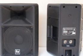 Emplacement Haut-parleur EV SX-300 - Matériel de sonorisation
