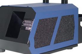 Emplacement Hazer Look Unique 2.0 - Machine à brouillard - fumée