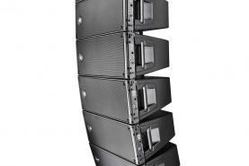 Emplacement Système Line - Array - Enceintes Actives - Subwoofer, ...  (location - prestation)