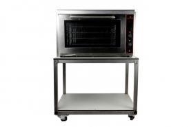 Emplacement Cuisinière - Four - Micro-ondes - Taque de cuisson - Grill à gaz où électrique