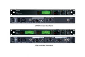 Emplacement HF receivers