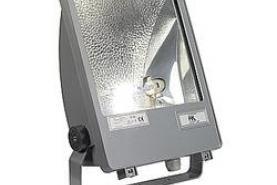 Emplacement HQI 400w - Projecteur - Eclairage