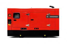 Emplacement Groupe électrogène 20 KVA diesel