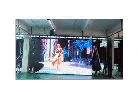 Emplacement Ecran géant led flexible 10m² - 12m² - 15m² - 17m² - 20m² pour votre décor de scène