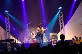 Emplacement Matériel de sonorisation pour événements ou concerts