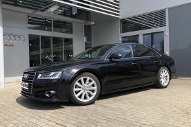 Emplacement Audi A8