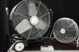 Emplacement Ventilateur 40cm