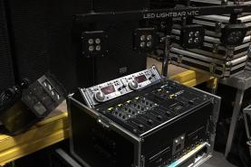Emplacement Kit dj pour anniversaire et soirée privée
