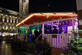 Emplacement Chalet - Restaurant à installer où vous le souhaitez - Pas disponible fin novembre et décembre
