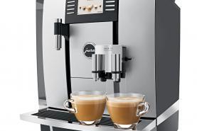 Emplacement Machine à café et a boissons lactées pour entreprise - Jura Giga X3