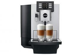 Emplacement Machine à café professionnelle pour les entreprises - Jura X8