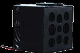Emplacement Mini kit olfactif pour PLV- borne olfactive